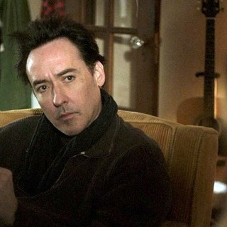 John Cusack stars as Rat Billings in IFC Films' Adult World (2013)