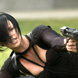 Aeon Flux Picture 2