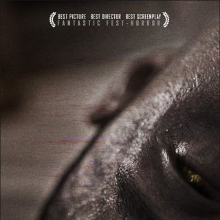 Poster of CBS Films' Afflicted (2014)