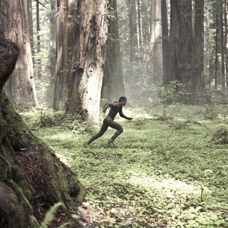 After Earth - Jaden Smith stars as Kitai Raige in Columbia Pictures' After Earth (2013)