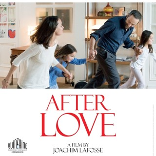Poster of Distrib Films US' After Love (2017) - after-love-poster02