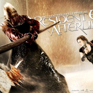 Resident Evil: Afterlife Picture 38