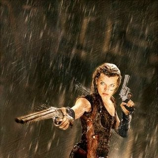 Poster of Screen Gems' Resident Evil: Afterlife (2010) - afterlife_poster05
