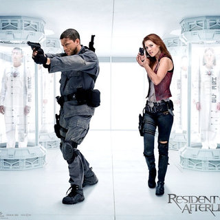 Resident Evil: Afterlife Picture 54