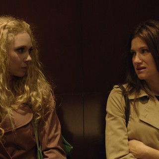 Juno Temple (stars as McKenna) and Kathryn Hahn in 72 Productions' Afternoon Delight (2013) - afternoon-delight01