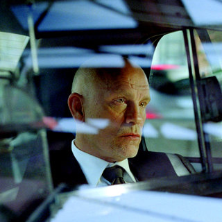 Afterwards - John Malkovich stars as Doctor Kay in Salty Features' Afterwards (2009)