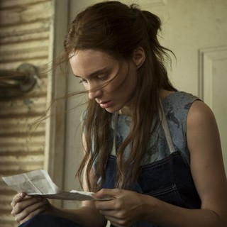 Rooney Mara stars as Ruth Guthrie in IFC Films' Ain't Them Bodies Saints (2013)