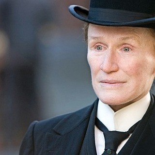 Glenn Close stars as Albert Nobbs in Roadside Attractions' Albert Nobbs (2012)
