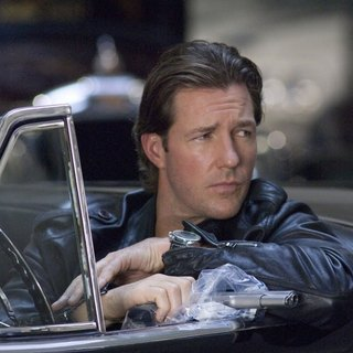 Alex Cross - Edward Burns stars as Tommy Kane in Summit Entertainment's Alex Cross (2012)