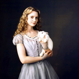 Alice in Wonderland Picture 11