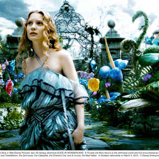 Alice in Wonderland Picture 14