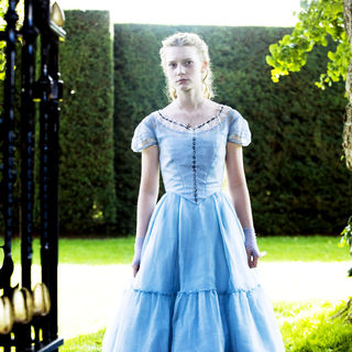 Alice in Wonderland Picture 15