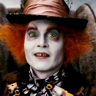 Alice in Wonderland Picture 23