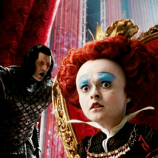 Alice in Wonderland Picture 30