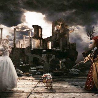 Alice in Wonderland Picture 35