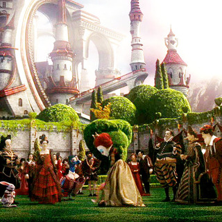 Alice in Wonderland Picture 41