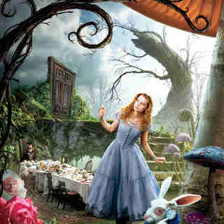 Alice in Wonderland Picture 18