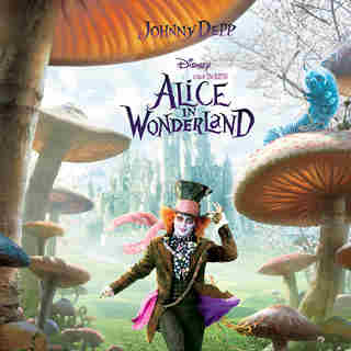 Alice in Wonderland Picture 19