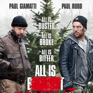 Poster of Anchor Bay Films' All Is Bright (2013)