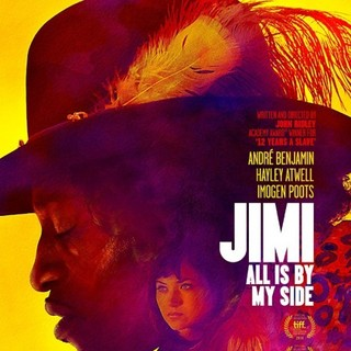 Jimi All Is By My Side 2014 Pictures Trailer Reviews