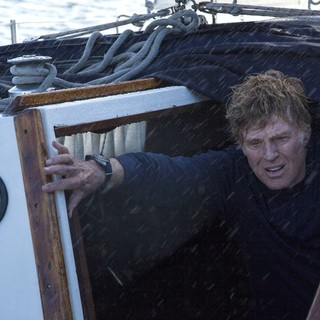 Robert Redford in Roadside Attractions' All is Lost (2013) - all-is-lost02