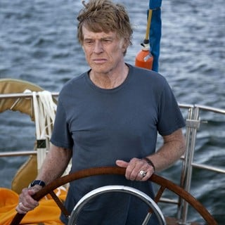 Robert Redford in Roadside Attractions' All is Lost (2013) - all-is-lost05