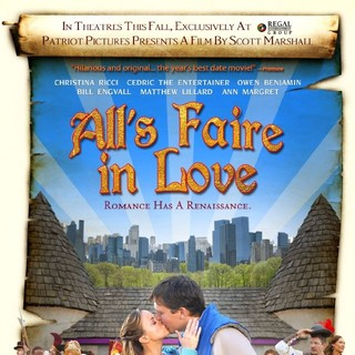 All's Faire in Love Picture 11