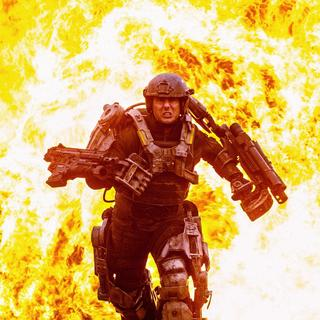 Edge of Tomorrow Picture 1