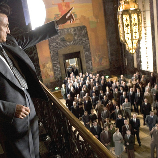 Sean Penn as Willie Stark in Columbia Pictures' All the King's Men (2006)