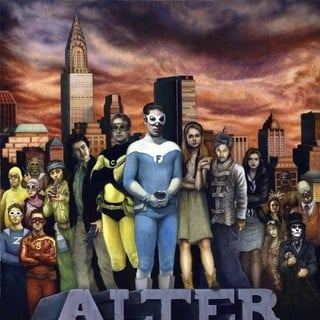 Poster of SModcast Pictures' Alter Egos (2012)