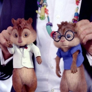 Alvin and the Chipmunks: Chip-Wrecked Picture 15