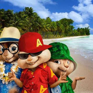 Alvin and the Chipmunks: Chip-Wrecked Picture 19