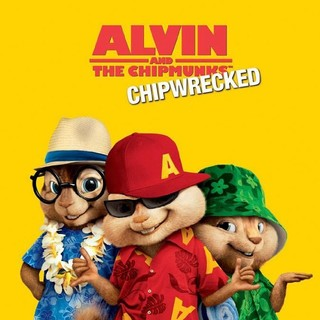 Alvin and the Chipmunks: Chip-Wrecked Picture 1