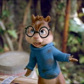 Alvin and the Chipmunks: Chip-Wrecked Picture 6