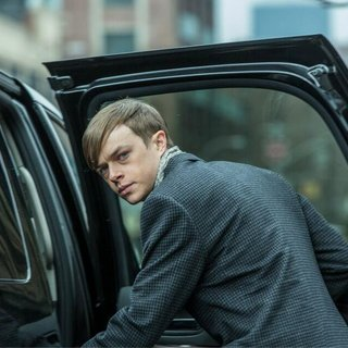 Dane DeHaan stars as Harry Osborn in Columbia Pictures' The Amazing Spider-Man 2 (2014)