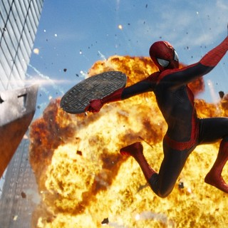 The Amazing Spider-Man 2 Picture 58