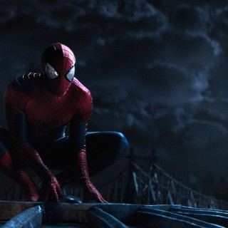 The Amazing Spider-Man 2 Picture 60