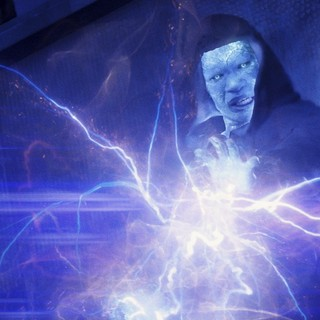 Amazing Spider-Man 2, The - Jamie Foxx stars as Max Dillon/Electro in Columbia Pictures' The Amazing Spider-Man 2 (2014)