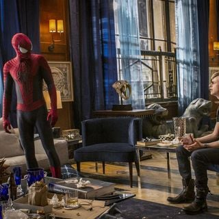 The Amazing Spider-Man 2 Picture 68