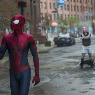 The Amazing Spider-Man 2 Picture 72