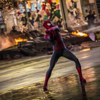 The Amazing Spider-Man 2 Picture 74