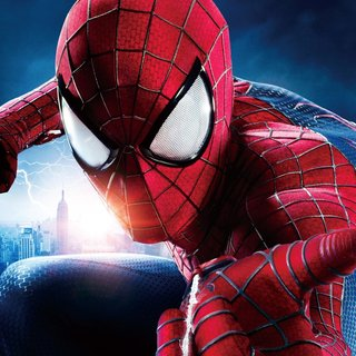 Amazing Spider-Man 2, The - Spider-Man from Columbia Pictures' The Amazing Spider-Man 2 (2014)
