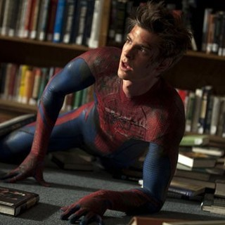 The Amazing Spider-Man Picture 97