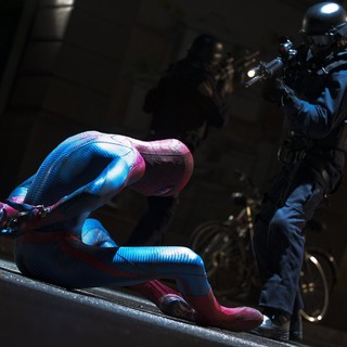 The Amazing Spider-Man Picture 100