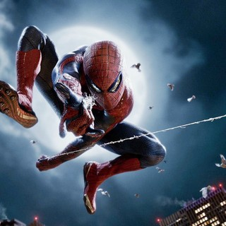 The Amazing Spider-Man Picture 120