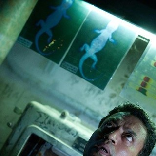 Amazing Spider-Man, The - Irrfan Khan stars as Rajit Ratha in Columbia Pictures' The Amazing Spider-Man (2012)