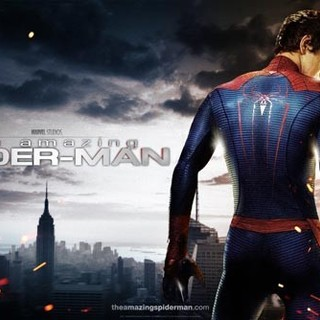 Amazing Spider-Man, The - Poster of Columbia Pictures' The Amazing Spider-Man (2012)
