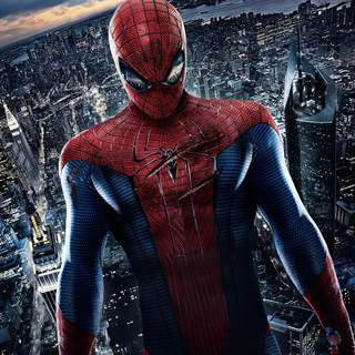 The Amazing Spider-Man Picture 98