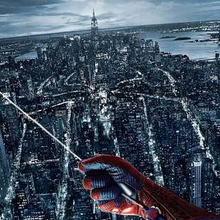 The Amazing Spider-Man Picture 107