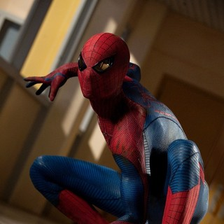 Amazing Spider-Man, The - A scene from Columbia Pictures' The Amazing Spider-Man (2012)